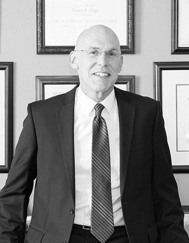 Shawn Briggs-Attorney