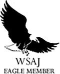 WSAJ Eagle Member